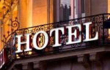 Làm giấy phép kinh doanh khách sạn