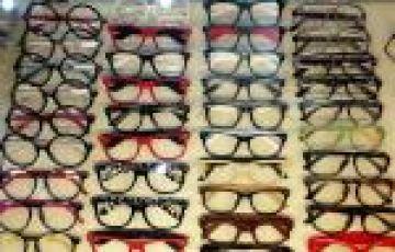 Làm giấy phép kinh doanh mắt kính - đồng hồ