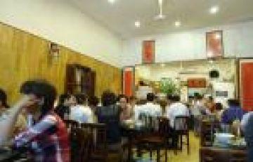 Lam giấy phép kinh doanh quán ăn