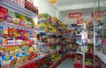 Làm giấy phép kinh doanh siêu thị mini